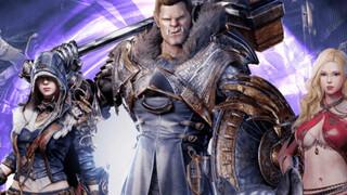 Корейская версия MMORPG Elyon перешла на Free-to-Play