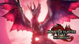 Monster Hunter Rise получит крупное расширение Sunbreak