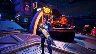 Переработка системы ремесел в новом обновлении The Crafty One для Space Punks
