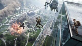 Впечатления от ОБТ Battlefield 2042