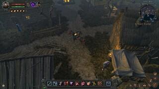 MMORPG-песочница Wild Terra 2 получила первую часть масштабного обновления Чумной остров