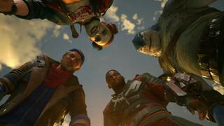 Опубликован сюжетный трейлер Suicide Squad Kill the Justice League