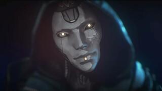 Официальный анонс новой легенды Эш в предстоящем 11-м сезоне Побег для Apex Legends