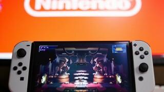 «От OLED'а станет Switch светлей» — Обзор Nintendo Switch OLED