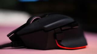 Обзор игровой мыши Razer Basilisk V3 — Настоящий флагман своей серии
