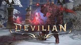 Анонсировано первое контентное обновление Devilian