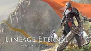ЗБТ Lineage Eternal запланировано на апрель