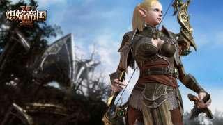 Китайская версия Kingdom Under Fire 2 продолжает обрастать контентом