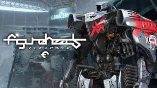 Square Enix готовится к запуску ОБТ Figureheads, попутно закрывая Gunslinger Stratos Reloaded
