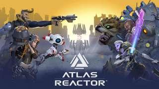 Публичная альфа Atlas Reactor пройдет в феврале