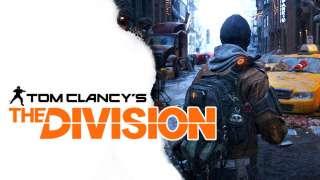 Телевизионный трейлер Tom Clancy's The Division «Вчера»