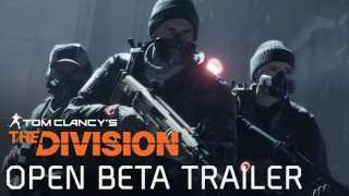 Запуск ОБТ Tom Clancy's The Division на Xbox One и новый трейлер