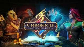 Старт ОБТ Chronicle: RuneScape Legends запланирован на 23 марта