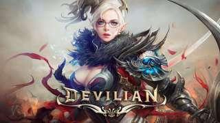 Контентное обновление «Fury of the Tempest» установлено на сервера Devilian