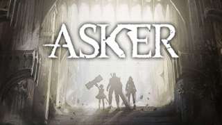 Конец пути для Asker: The Light Swallowers