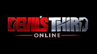 Объявлена дата запуска японского ОБТ Devil's Third Online