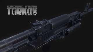 Публичная альфа Escape from Tarkov начнется в марте
