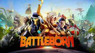 Battleborn отчет о новых героях Whiskey Foxtrot, Kelvin, Shayne и Aurox