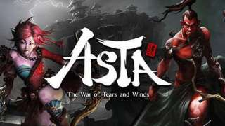Состоялся запуск западной версии MMORPG Asta: The War of Tears and Winds