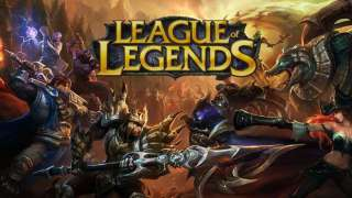 Tencent борется за IP League of Legends