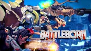 Знакомство со Space Luchador и Mad Scientist - новыми героями Battleborn
