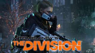 Состоялся запуск Tom Clancy's The Division