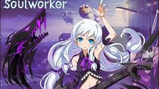 Объявлены сроки проведения третьего ЗБТ Soul Worker