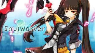 Новые видеоролики Soul Worker к публичной бете: трейлер, персонажи и сэйю