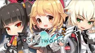 Опубликован первый эпизод аниме по мотивам Action/MO Soul Worker