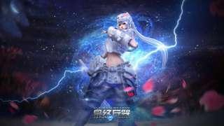 MOBA Ultimate Weapon от Perfect World перейдет ко второй стадии тестирования в апреле