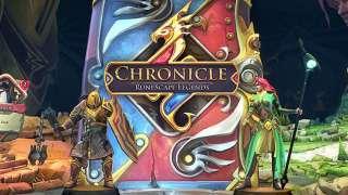 Состоялся запуск Chronicle: RuneScape Legends