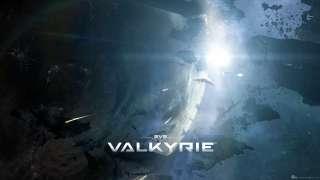 Состоялся запуск EVE: Valkyrie