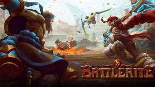 Первые скриншоты Battlerite и информация о тестировании