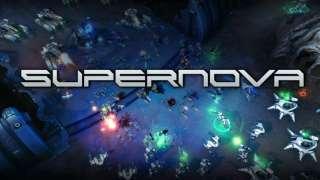 Гибридная MOBA/RTS Supernova отправилась в ОБТ