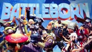 ОБТ клиент Battleborn доступен для скачивания