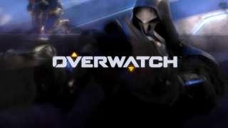 Информация о соревновательном режиме Overwatch