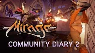 Второй выпуск дневника разработчиков Mirage: Arcane Warfare