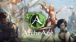 Сады наслаждений в обновлении Archeage версии 2.9