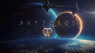 Вышло обновление 0.76.1.33.01 для Skyforge