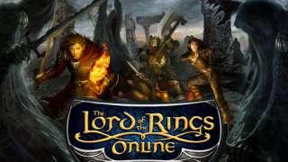 Большой апдейт Lord of the Rings Online