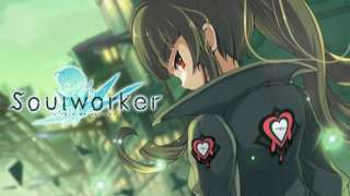 Издателем Soul Worker на западе может стать Gameforge AG