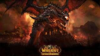 Путешествие во времени в World Of Warcraft