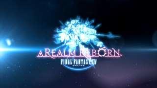 Q&A сессия вместе с продюсером Final Fantasy XIV