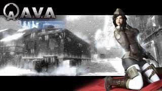 Открытый бета-уикенд онлайн-шутера A.V.A.пройдет в эти выходные
