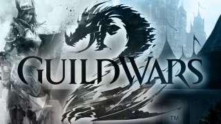 Тизер весеннего обновления Guild Wars 2