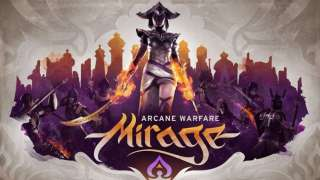 Первая часть истории мира Mirage: Arcane Warfare