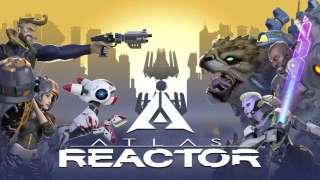 Началась закрытая бета Atlas Reactor