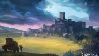 Разработчики Crowfall рассказали о модуле «Throne War»