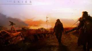 Геймплейный трейлер MMORPG  The Skies (Поднебесье)