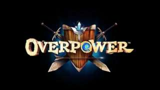 Ранний доступ Overpower